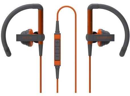 SoundMagic EH11M Orange Grey +9 sklepów - przyjdź przetestuj lub zamów online+