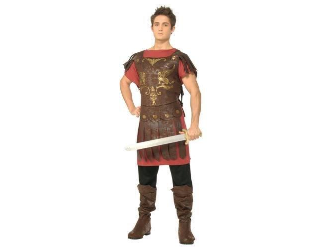 Kostium Gladiatora dla mężczyzny