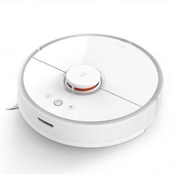 Robot Xiaomi Mi Roborock 2 S5 biały - Odkurzacz automatyczny - Xiaomi