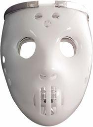 Rubies  156295  maska na Halloween, podświetlana szkielet, jeden rozmiar