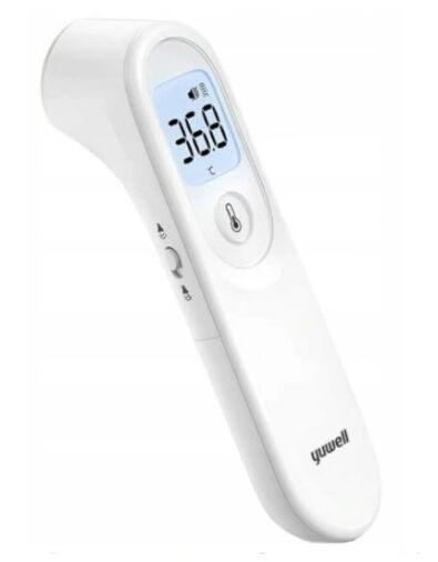 Termometr bezdotykow do czoła medyczny YUWELL YT-1