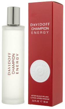 Davidoff Champion Energy woda po goleniu - 90ml Do każdego zamówienia upominek gratis.