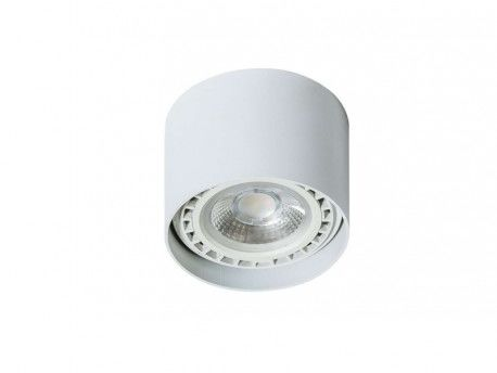 Oprawa sufitowa ECO ALIX SMART (WHITE) AZ3770 - Azzardo