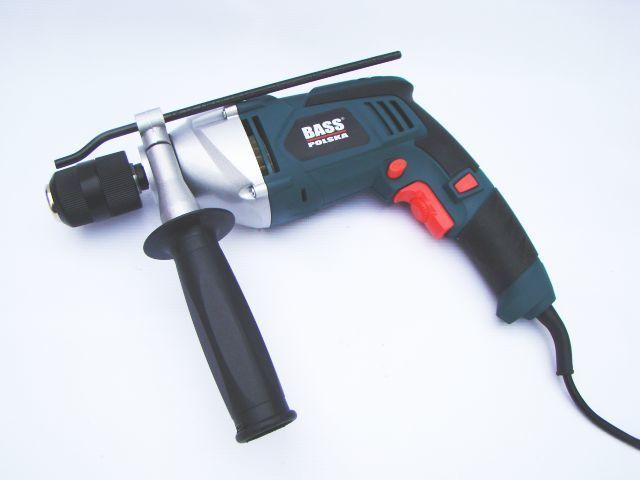 Wiertarka udarowa 13mm 1250W