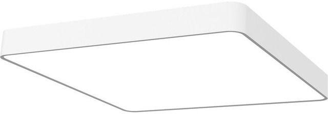 Plafon Soft LED 9530 Nowodvorski Lighting kwadratowa oprawa w minimalistycznym stylu