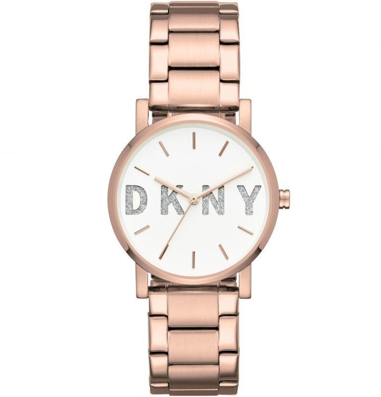 Zegarek DKNY NY2654 - CENA DO NEGOCJACJI - DOSTAWA DHL GRATIS, KUPUJ BEZ RYZYKA - 100 dni na zwrot, możliwość wygrawerowania dowolnego tekstu.