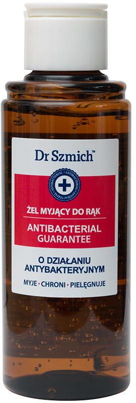 Żel Antybakteryjny do Rąk 125ml - Dr Szmich