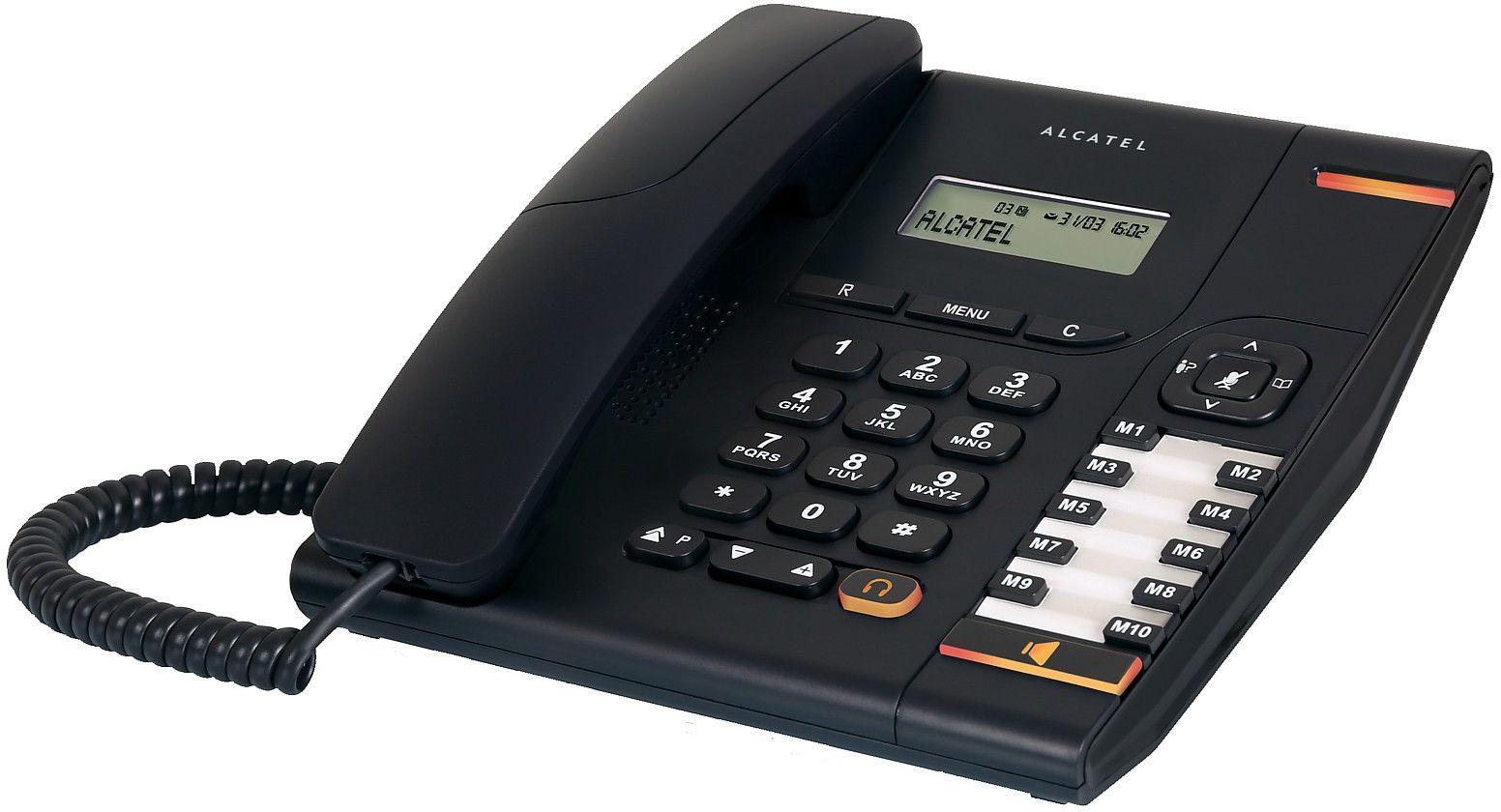 Telefon Temporis 580 ALCATEL