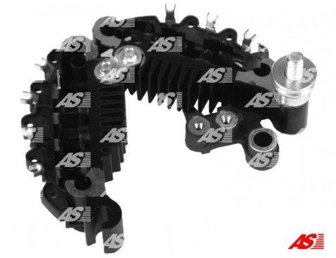 Prostownik, alternator AS-PL ARC3023