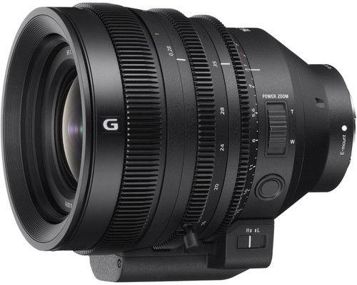 Sony FE C 16-35mm T3.1 G - obiektyw zmiennoogniskowy Cinema, SELC1635G Sony SELC1635G