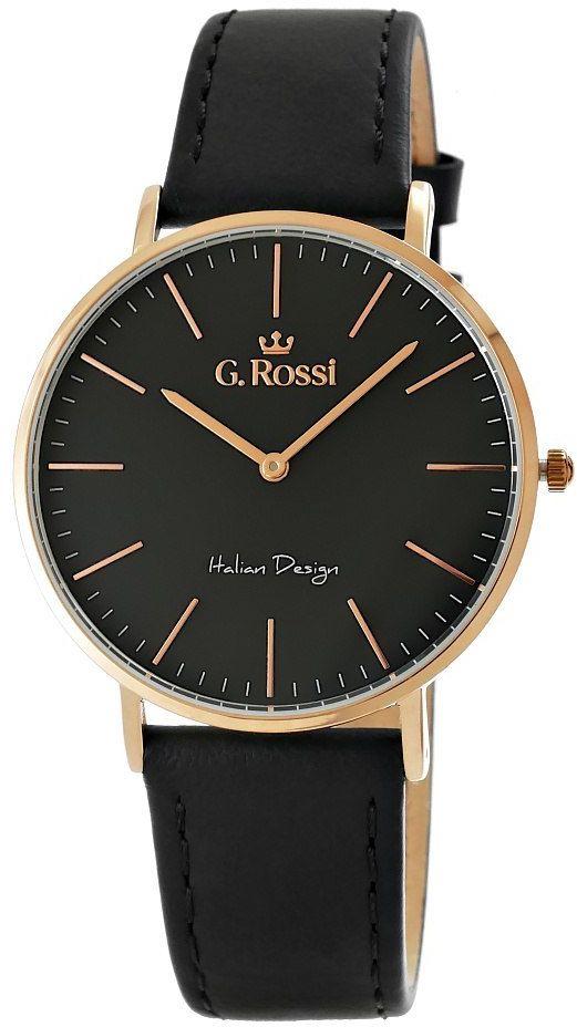 Zegarek G.Rossi 11014A7-1A4