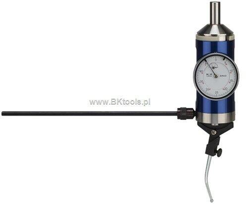 Czujnik zegarowy centrykator Limit 242150100