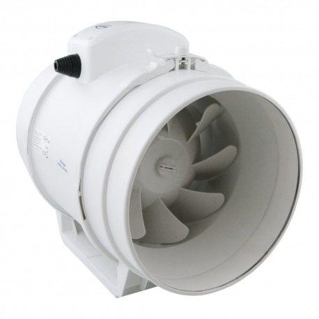Wentylator kanałowy 150mm 432m3/h 40W 63dB(A) aRil przemysłowy 150-500 AirRoxy 0032