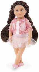 Lori LO31067Z 15 cm lalka baletowa, Adrienne