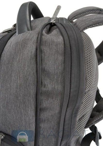 Plecak na laptop do 15,6'' TITAN Power Pack