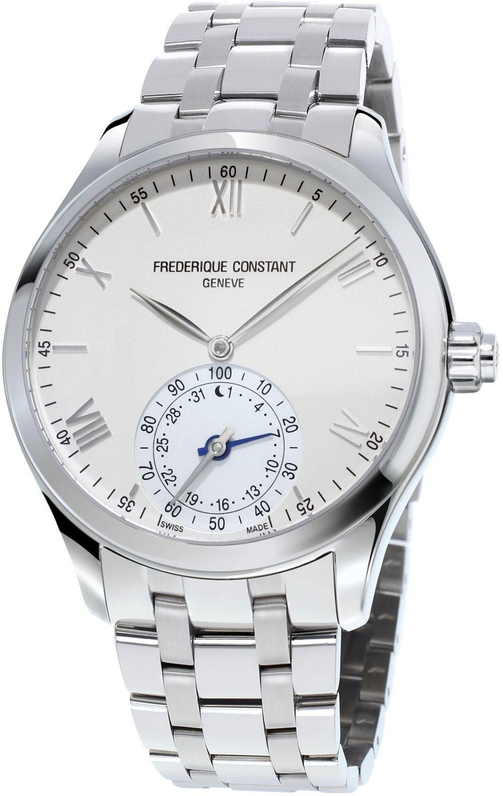 Zegarek męski Frederique Constant Horological Smartwatch