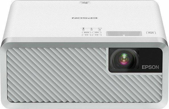 Projektor Epson EF-100W+ UCHWYTorazKABEL HDMI GRATIS !!! MOŻLIWOŚĆ NEGOCJACJI  Odbiór Salon WA-WA lub Kurier 24H. Zadzwoń i Zamów: 888-111-321 !!!