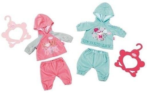 Baby Annabell - Ubranko Dresik dla lalki Miętowe 702062 B