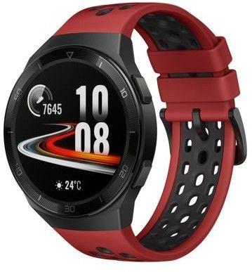Smartwatch HUAWEI Watch GT 2e Czerwony