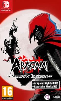 Gra Aragami : Shadow Edition (Nintendo Switch)
