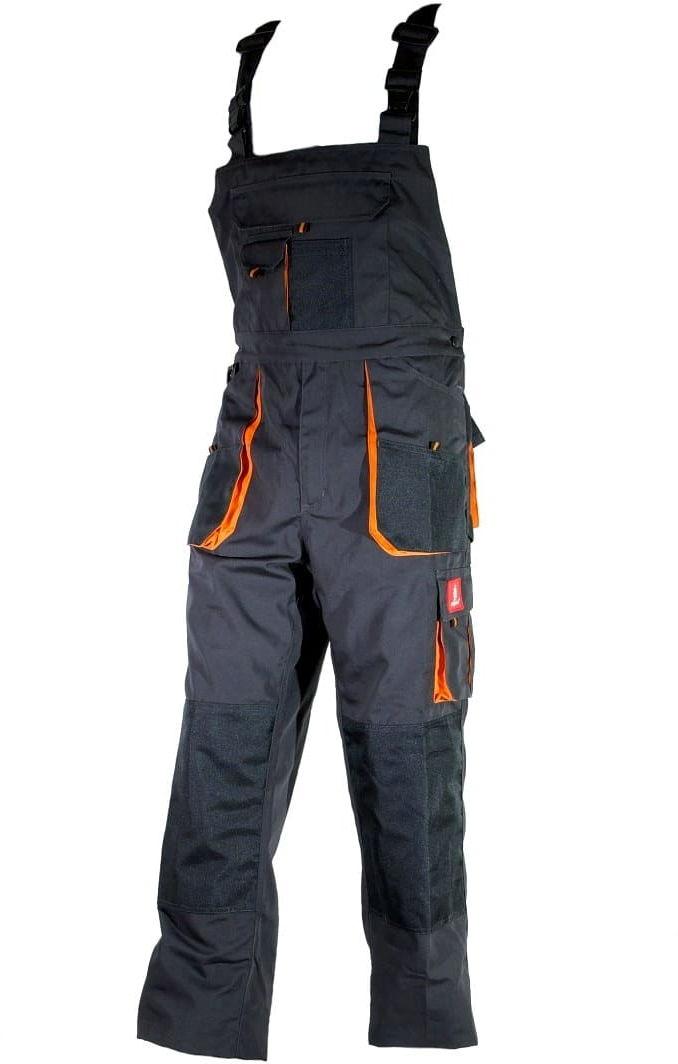 Spodnie robocze ogrodniczki Urgent URG-A