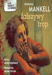 Fałszywy trop - Audiobook.