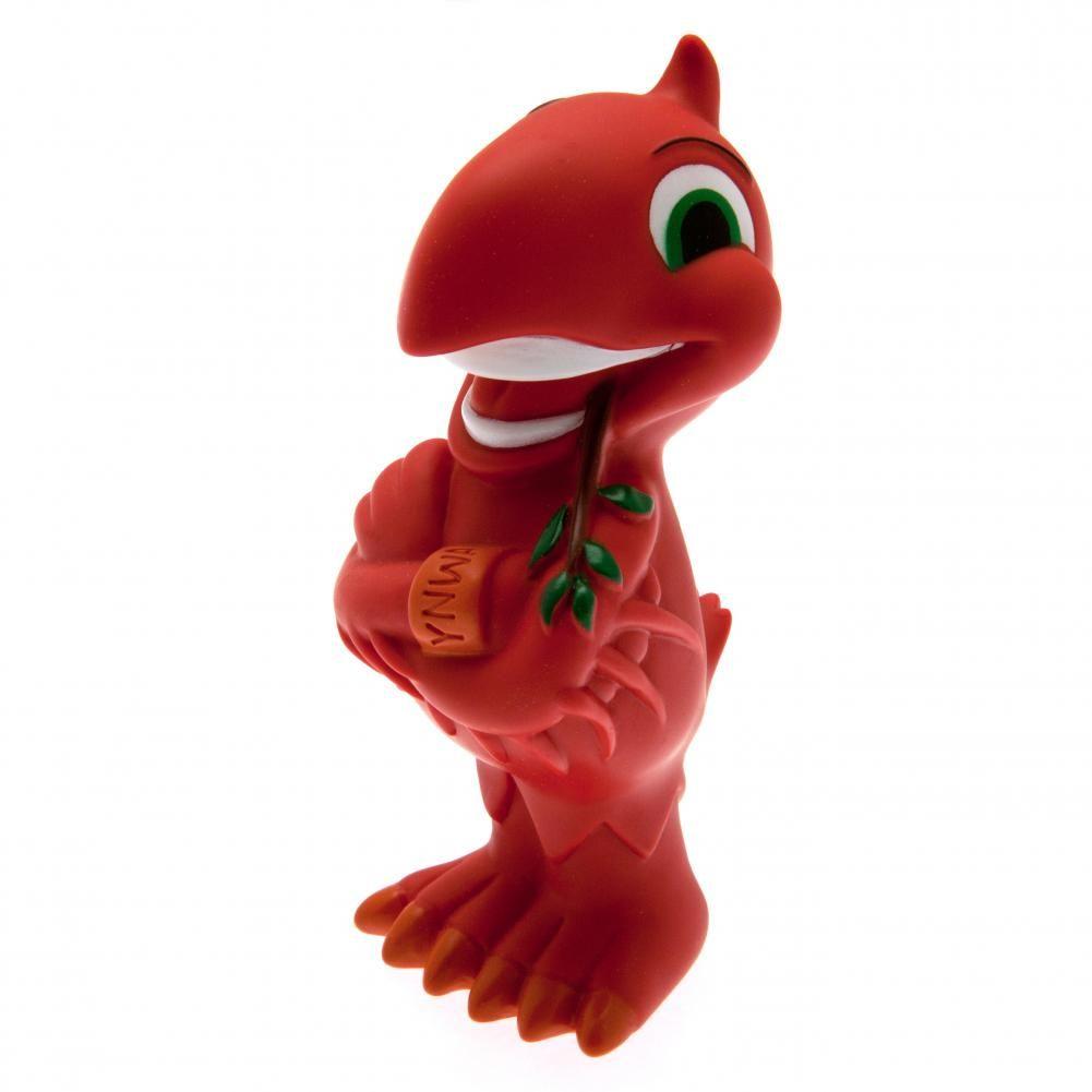 Liverpool FC - zabawka kąpielowa Mighty Red