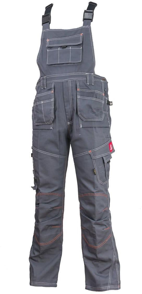 Spodnie robocze ogrodniczki Urgent URG-R