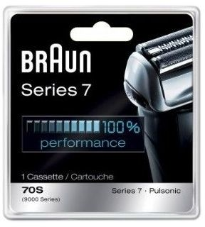 Akcesoria do golenia BRAUN 70S/9000 Combi Pack. > Nawet do 60% TANIEJ! Do usług! Darmowa dostawa Odbiór w 29 min Dogodne raty
