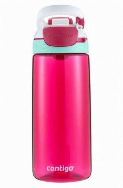 Butelka na wodę, napoje COURTNEY 590 ml CONTIGO (różowa)