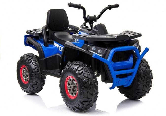 Quad na Akumulator XMX607 Niebieski