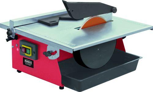 Przecinarka stołowa do cięcia płytek glazurniczych 450W MODECO MN-92-304