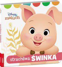 Disney Maluch Strachliwa świnka