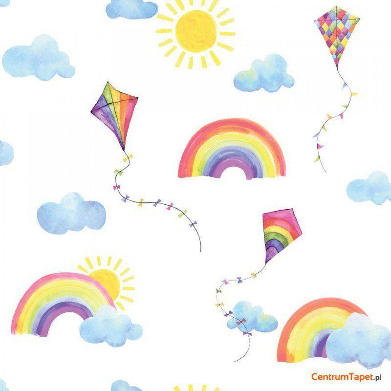 Tapeta 91020 Over the Rainbow Holden