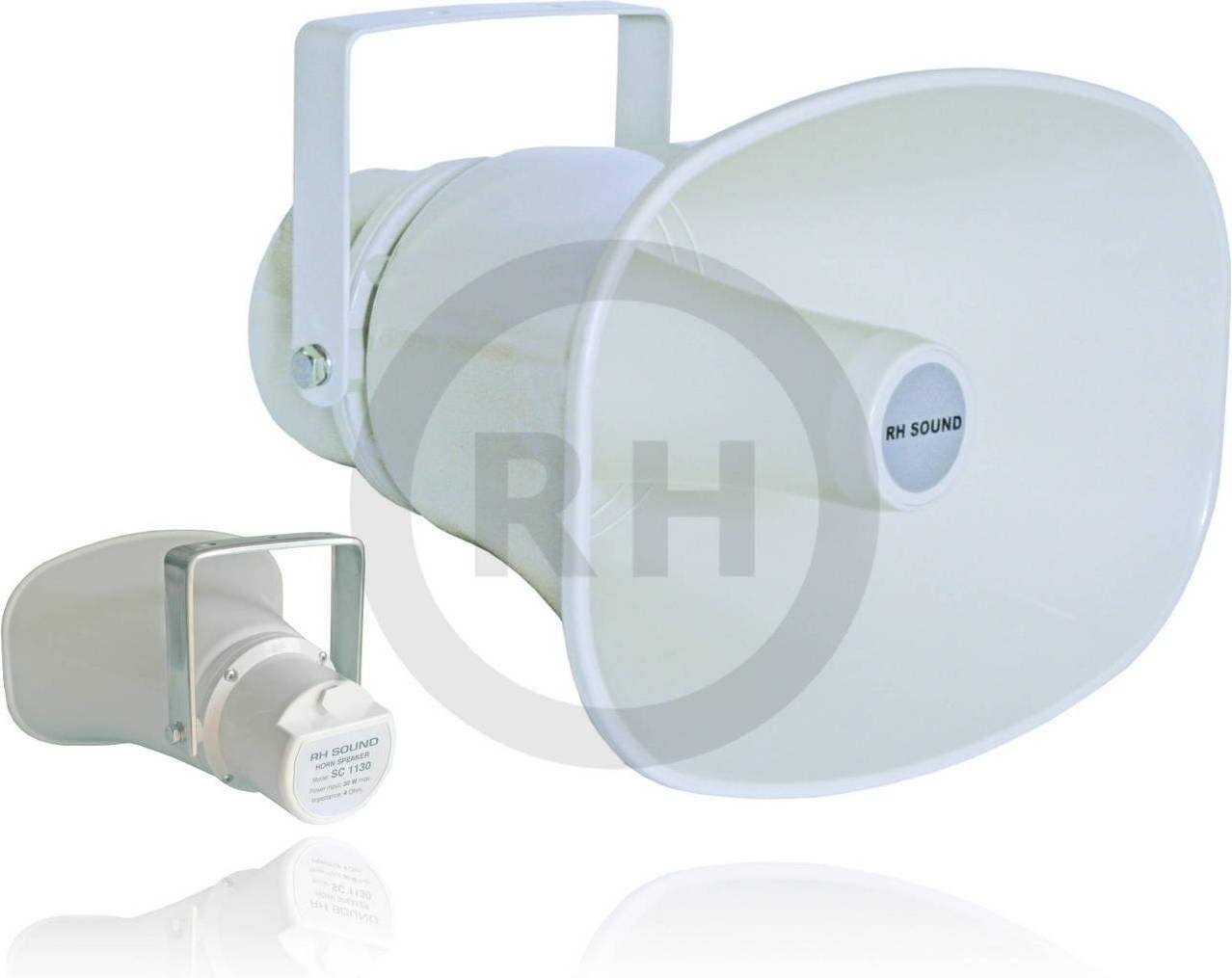 SC-1130 Megafon 4Ohm