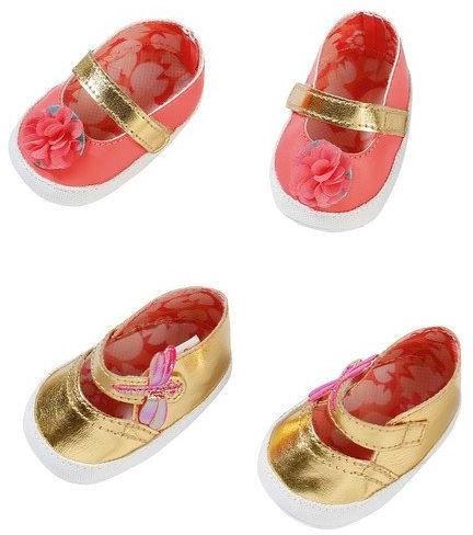 Baby Annabell - Buciki dla lalki 703106 A