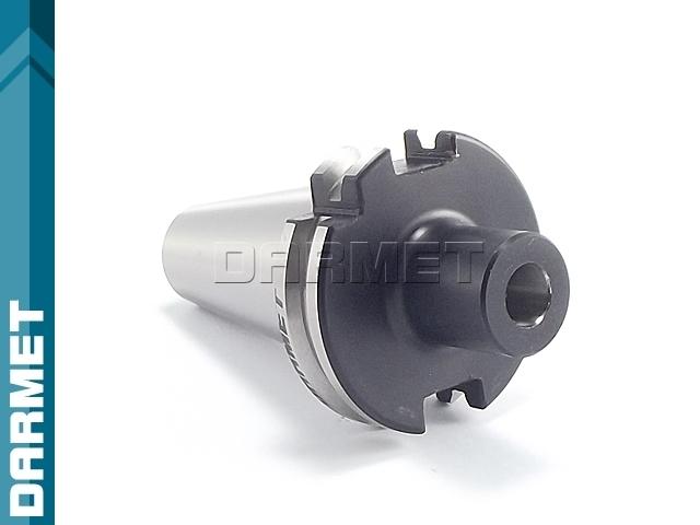 Tuleja redukcyjna DIN40 - Morse MS1 z gwintem (DM-390)