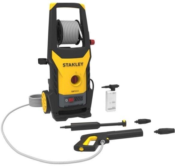 Myjka wysokociśnieniowa Stanley 2200 W 115 bar