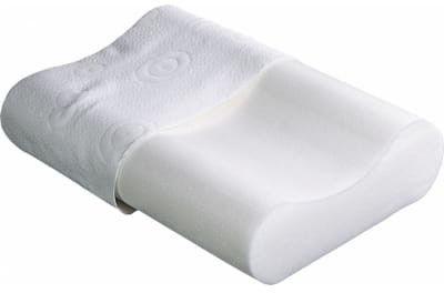 Poduszka profilowana z pianki Janpol