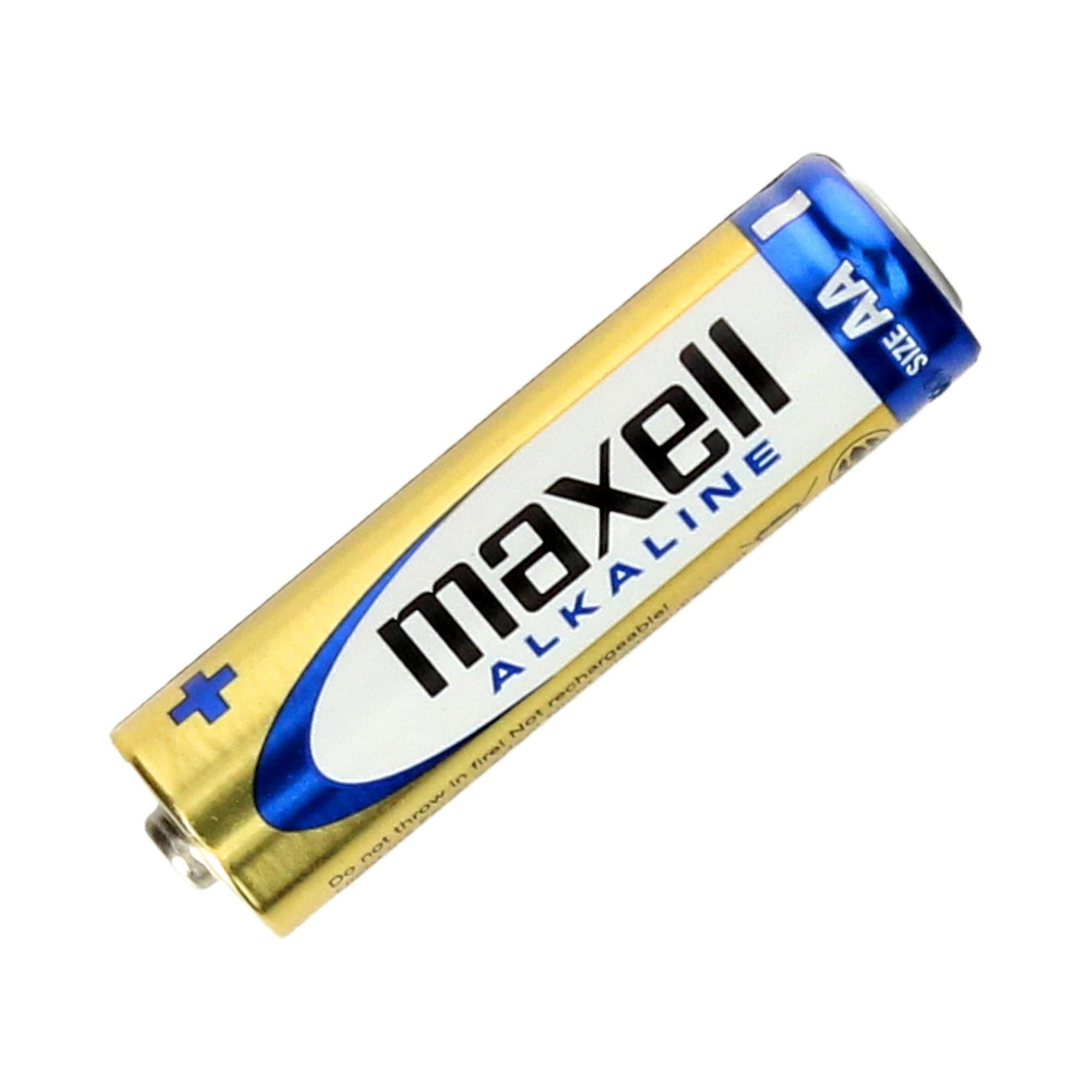 Bateria alkaliczna LR6 AA Maxell