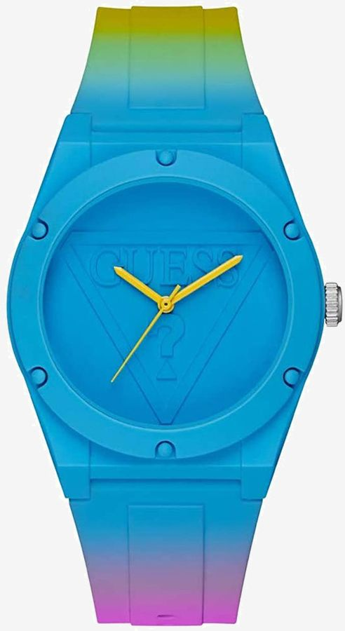 Guess Retro Pop W0979L28 Damski zegarek