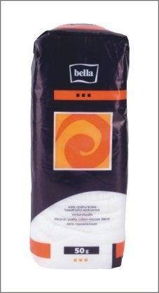 Bella Wata opatrunkowa bawełniano-wiskozowa 50 g