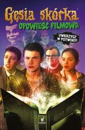 Gęsia skórka Opowieść filmowa ZAKŁADKA DO KSIĄŻEK GRATIS DO KAŻDEGO ZAMÓWIENIA