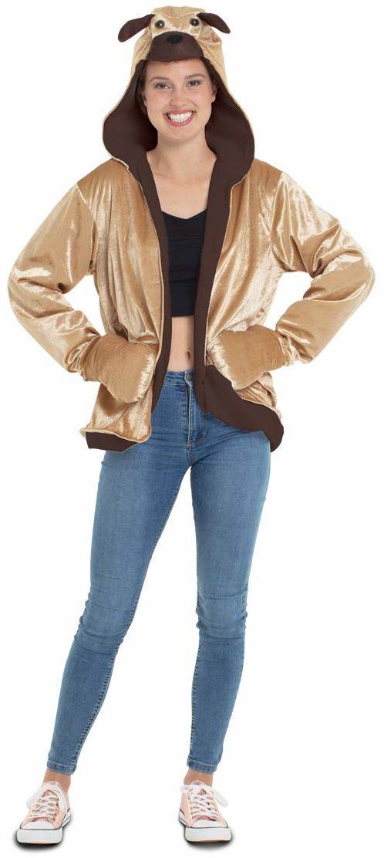 Folat 64522 kurtka dla psa, kurtka dla dorosłych, rozmiar XL-XXL, unisex, wielokolorowa,