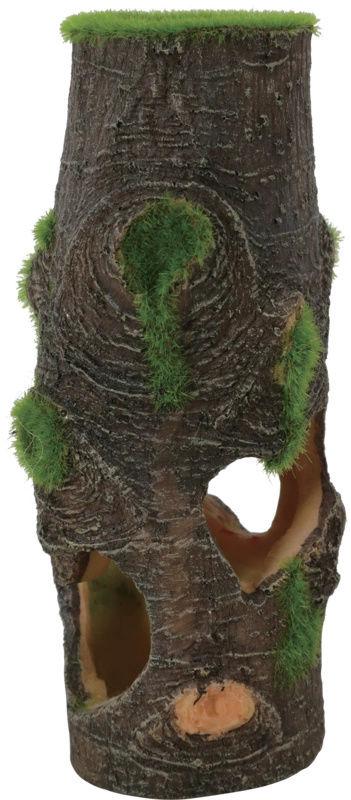 ZOLUX Dekoracja akwarystyczna KIPOUSS pień M- z nasionami żywych roślin
