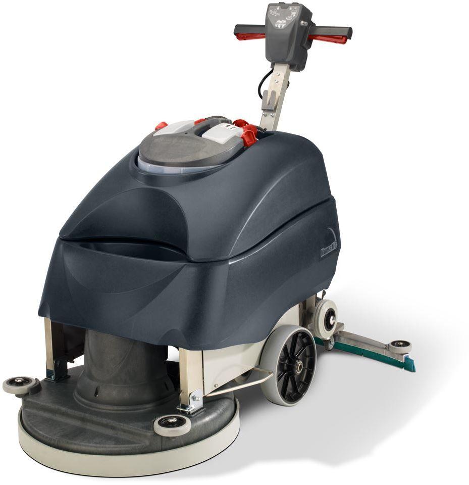 Numatic TT 6650G maszyna czyszcząca