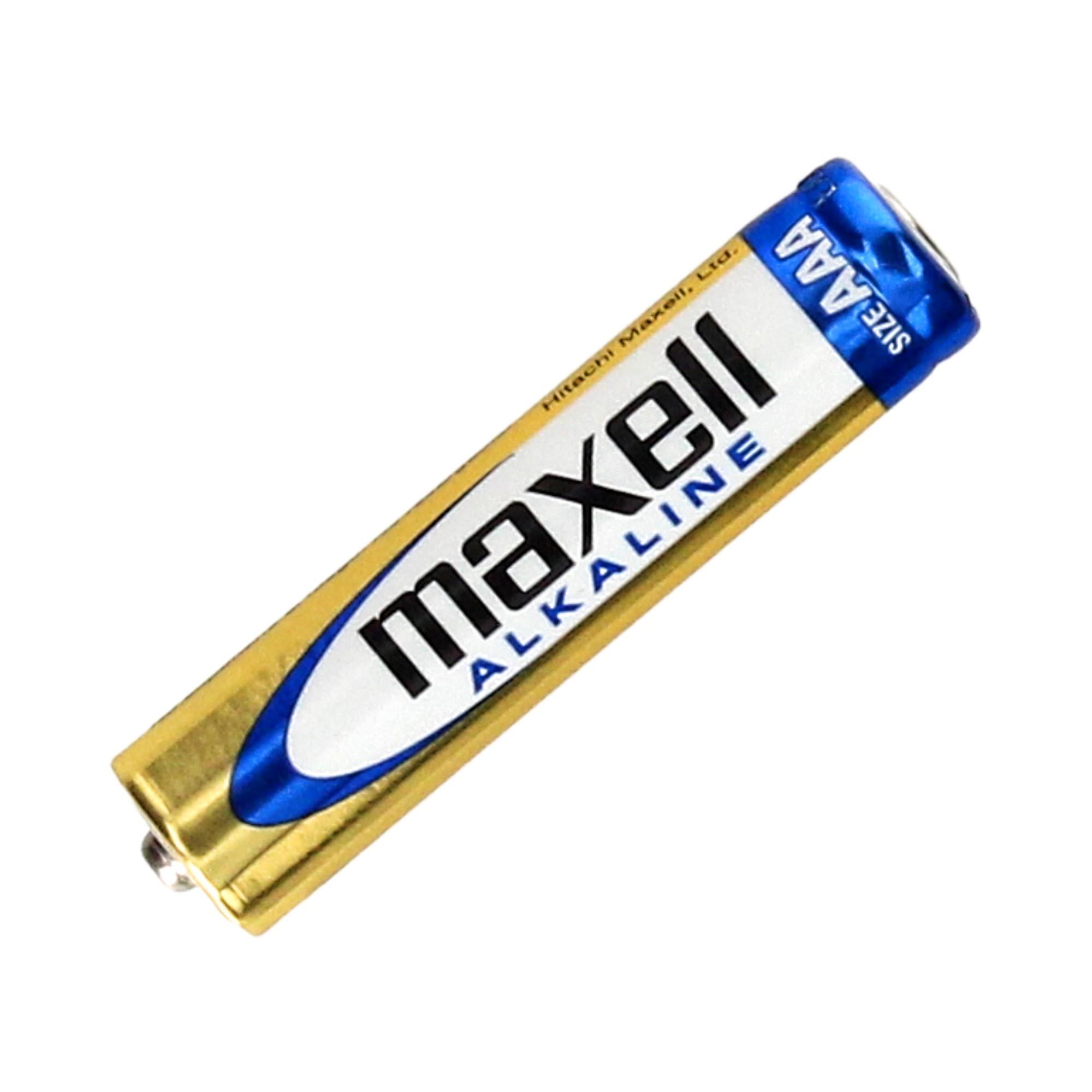 Bateria alkaliczna LR03 AAA Maxell