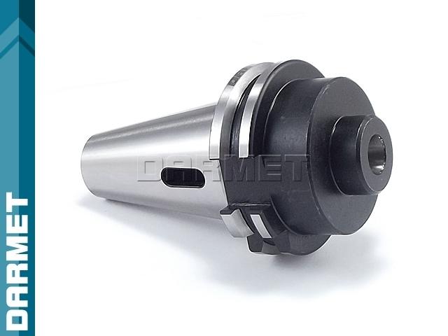 Tuleja redukcyjna DIN40 - Morse MS1 z płetwą (DM-388)