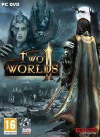 Two Worlds II HD (PC) PL klucz Steam