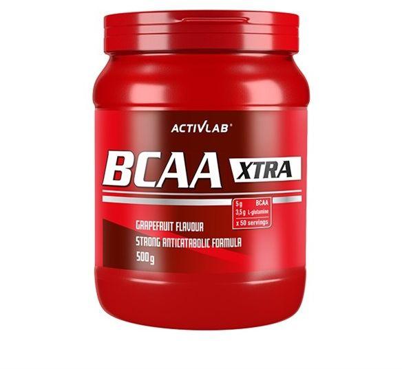 BCAA Xtra 500g